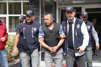 CAMİİ - Askerden Yeni Gelen Genci Öldüren Zabıtaya 23 Yıl 4 Ay Hapis