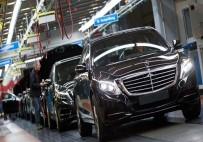 HıRVATISTAN - Avrupa Otomobil Pazarı İlk Beş Ayda Yüzde 2,6 Arttı