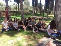 YABANCI ÖĞRENCİLER - Aydın Değişim Koleji 19 Mayıs'ta Dünya Çocuklarını Ağırlıyor