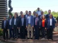 BÜTÇE KOMİSYONU - 'BAKAB' Mayıs Ayı Meclis Toplantısı Safranbolu'da Yapıldı