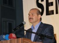 ŞEHİR HASTANELERİ - Bakan Soylu Şemdinli'de