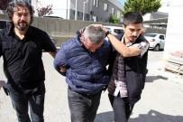 SİLAHLI SALDIRI - Baldızını Silahla Yaralayan Enişte Tutuklandı