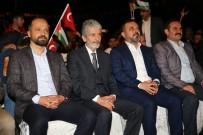 ÖMER KARAOĞLU - Başkan Tuna Ve Sincan Belediye Başkanı Ercan, Ramazan'ın İlk Akşamını Sincanlılarla Geçirdi