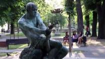 SALON ATLETİZM ŞAMPİYONASI - Belgrad'da İlk Dörtlü Final Heyecanı