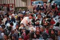 ARNAVUTLUK - 'Bereket Konvoyu' Yunanistan Gümülcine'de