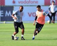TOLGAY ARSLAN - Beşiktaş, Sivasspor Maçı Hazırlıklarını Sürdürdü