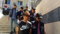 PAKISTAN - Borcunu Ödemek İçin Arkadaşını Rehin Aldırdı