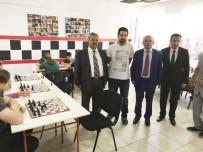 EĞİTİM PROJESİ - Burhaniye'de Satranç Ve Akıl Oyunları Sınıfı Açıldı