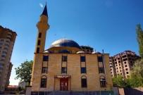 MEMDUH BÜYÜKKıLıÇ - Büyükpoyraz Cami Cuma Günü Açılıyor