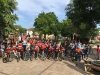 Çaycuma'da Pedallar 19 Mayıs İçin Çevirildi