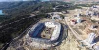 CHP Milletvekili Tümer Açıklaması 'Sarıçam'daki Stad İnşaatı Neden Bitmiyor?'