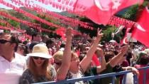 İNSANLIK DRAMI - CHP'nin Cumhurbaşkanı Adayı İnce Amasya'da
