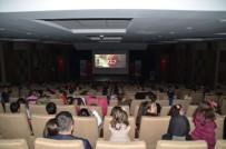 KAYMAKAMLIK - Çocuklar Sinemayla Buluşuyor Projesi Sona Erdi