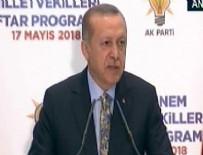 PKK TERÖR ÖRGÜTÜ - Cumhurbaşkanı Erdoğan: Kitapsız imansızlar!