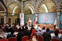 İSMAİL HAKKI - Diyanet İşleri Başkanı Erbaş, Ramazanın İlk İftarını Öğrencilerle Birlikte Yaptı