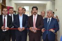 Diyarbakır'da MEB Tarafından İlk Kez Kuyumculuk Atölyesi Açıldı