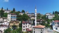 DOĞU KARADENIZ - Doğu Karadeniz'in Safranbolusu Açıklaması 'Ortamahalle'