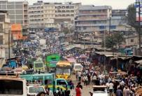 YENI DELHI - Dünya Genelinde Kent Nüfusu Hızla Artıyor