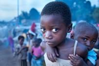 EBOLA SALGINI - Ebola Virüsü Yine Tehdit Ediyor