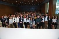 CAMBRIDGE ÜNIVERSITESI - Eğitimciler Cambridge Üniversitesi Konferansı'nda İstanbul'da Bir Araya Geldi