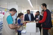 ET ÜRÜNLERİ - Elazığ'da Ramazan Denetimleri