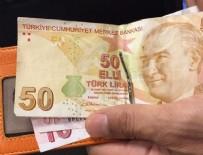 EMEKLİ MAAŞI - Emekliye 256 lira ek zam