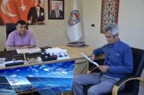 ELEKTRİK ÜRETİMİ - Emet Belediyesi'nden 4 Milyonluk Yatırım