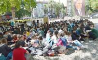 Erdek'te 'Kitap Okuma' Etkinliği