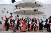 MÜKERREM TOLLU - Erdemli UTİYO'da mezuniyet coşkusu