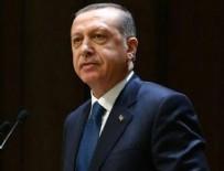 TÜRKIYE BÜYÜK MILLET MECLISI - Erdoğan'dan milletvekillerine talimat