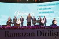 TEVFIK GÖKSU - Esenler'de Ramazan Coşkusu