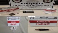 BONZAI - Eskişehir'de Uyuşturucu Operasyonu; 9 Gözaltı