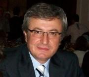 HALIL ÜNAL - Eskişehirspor Camiasını Üzen Ölüm