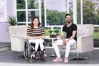 BELDEN - Esra Erol'a Katılan Çift, 'Aşk Engel Tanımıyor' Dedirtti