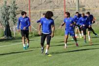 KAYSERISPOR - Evkur Yeni Malatyaspor Sezonu Evinde Kapatıyor
