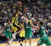 SINAN GÜLER - Fenerbahçe Doğuş'un Final Four Heyecanı Başlıyor