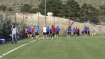 ORDUZU - 'Fenerbahçe İle Bir Görüşme Var'