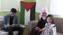 FEDAKARLıK - Filistinli Mekdad Doğum Gününde Şehit Düşmüş