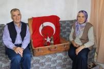 EL BOMBASI - Gazi Babasının Protez Bacağını Çeyizi Olarak Taşıyor