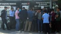 PASSOLİG - Gazişehir Gaziantep Taraftarlarından Finale Yoğun İlgi