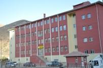 GÜMÜŞHANE ÜNIVERSITESI - Gümüşhane'ye Spor Lisesi Açıldı