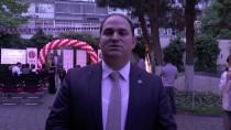 TIFLIS - Gürcistan'daki Genç Kamu Görevlilerine Liderlik Eğitimi