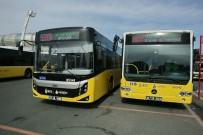 MEHMET AKİF ERSOY - Hastaneler Arasına Otobüs Hattı