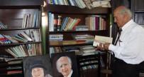 CENAZE NAMAZI - Hayatını 'Ahiliği' Anlatmaya Adayan 'Ahi Baba' Lakaplı Mustafa Karagüllü Hayatını Kaybetti