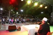 NACI KALKANCı - 'Hısn-I Mansur'da Ramazan Akşamları' Kur-An'ı Kerim Tilavetiyle Başladı