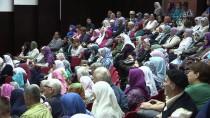 MEHMET AKBAŞ - İHH'dan Bosnalı Şehit Ve Gazi Ailelerine Ramazan Yardımı