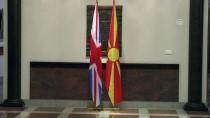 PERSPEKTIF - İngiltere Başbakanı May Makedonya'da