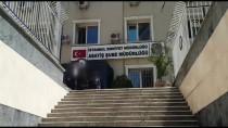 PAKISTAN - İstanbul'da Rehine Kurtarma Operasyonu