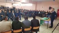 ŞEKER İŞ SENDIKASı - Kayseri Şeker'den Sivas-Yıldızeli Çiftçi Buluşması