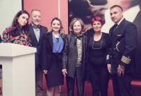 UÇAK KAZASI - 'Kaza Dedektifleri' Kitabı Tanıtıldı